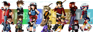 PokeSpe - All Grown Up by OceanLeviathan