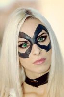Black Cat cosplay by MissHatred by JessicaMissHatred