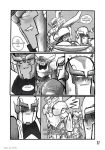 TP: H-Series Page 11 by RoronoaxPhantom