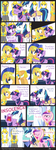 Comic Block: Royal Guard Inspection Day by dm29