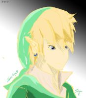 Link by Leoni-Fang02