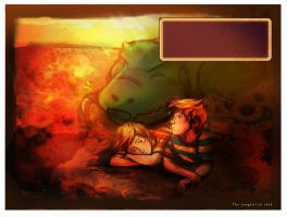 Beginnings - [Mother 3] by The-Longfall-of-1979
