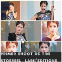 Shoot 1 tini stoessel by Larii-editions11