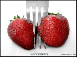 Just Desserts by bodegas