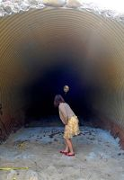 down the rabbit hole by ruthey
