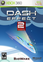 Dash Effect 2 by thelilpallywhocould
