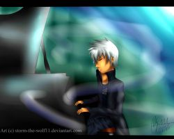 Playing the Melody by masayo11