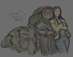 Sketch: Say CHEESE by Laitiel