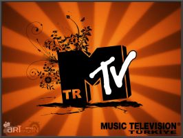 Mtv by DaRTi