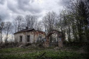 Lost and Forgotten II by xrust