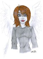 The Awesome Angel by JadeTheAngle777