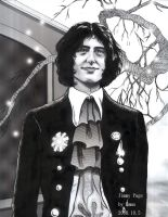 Jimmy Page- Yardbirds Led Zep by beckpage