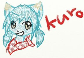 Kuro by candygirl988