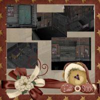 City stock pack 4 by Ecathe