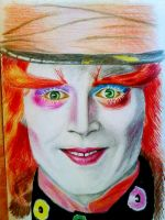 Reckless hatter by Smeha
