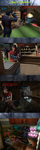 TF2: Scout's Vacation on Dead Island 7 by SovietMentality