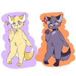 Adopts [CLOSED] by SNlCKERS