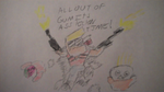 WHY YOU SHUD ALWAYS HAV GUM 2 by impostergir007