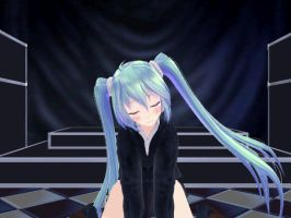 [MMD] TDA Append Rolling Girl + DLs by Gr8AndPowerfulAroura