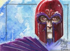 Magneto by idirt