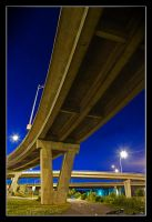 Motorway by BeDd