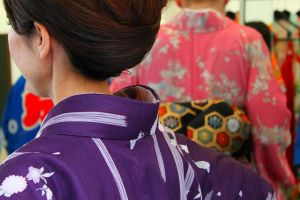 kimono photography 06. by LucaHennig