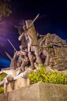 Heritage of Cebu Monument 6 by dhead