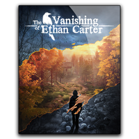 The Vanishing of Ethan Carter by dander2