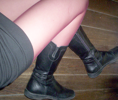 Boots by Guidai