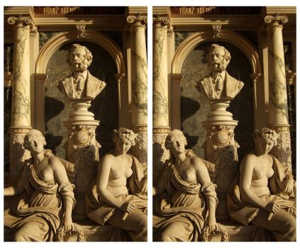 3D.zentralfriedhof - crossview by yatu-ex