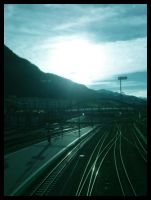 CHUR by ELLEGUN
