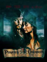 Pirates: On Stranger Tides by WendyTheStoryteller