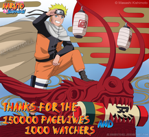 Thanks By Alxnarutoall by alxnarutoall