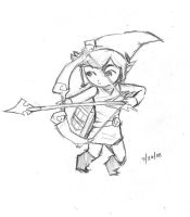 Link by alilahz