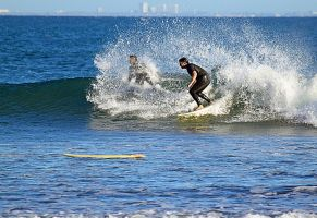 Surfers by zootnik