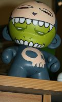 Munny 2 by SleepyJamie