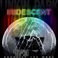 LP Iridescent contest piece by BlissInk13