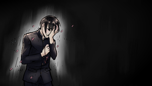 Yandere Simulator - The First Loss by YorieOfTheCastle