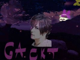 Gackt- Nightly Spirit by Lover-From-Hell