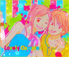 Lovely Complex by akumaLoveSongs