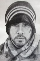 Jared Leto 2 by moni-kaa5
