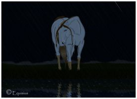 Last tear you get from me by Equisius