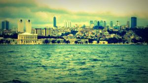 Istanbul. by trepas