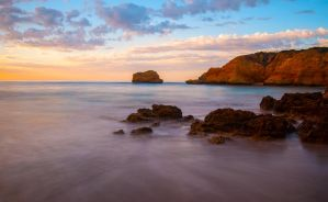 Torquay Foreshore by DanielleMiner