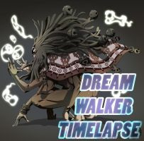 DreamWalker timelapse video by Signsoflifeonmars
