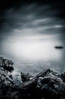 going nowhere by borisdelac