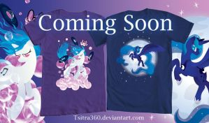 Coming Soon_New Tee Designs by Tsitra360