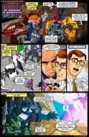Gimme a Gimmick by Transformers-Mosaic