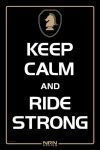 Ride Strong by valaryc
