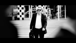 the magnate walks the streets too by hypertech
